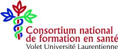 Logo du CNFS, volet Laurentienne